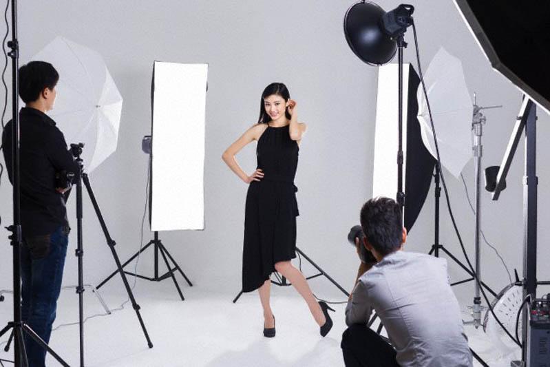 Menjadi Model Foto, Sekadar Hobi atau Profesi?