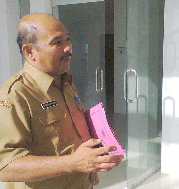 Rangkap Jadi Panwaslu, Pegawaidi Nias Barat Diminta Mundur