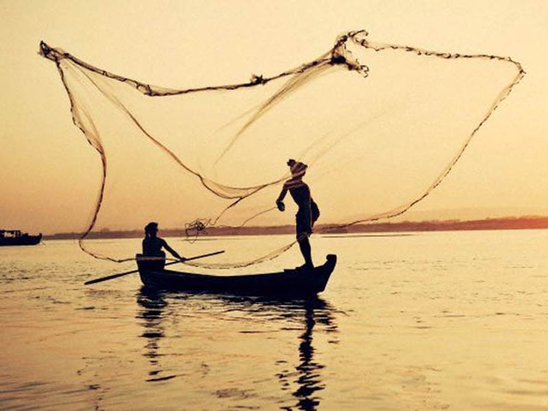Nelayan Asal Sawö Itu Ditemukan Selamat di Afulu