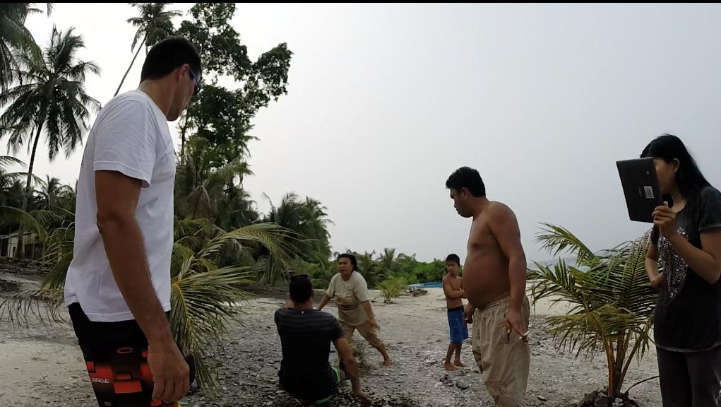 Turis Asing Alami Perlakuan Kurang Menyenangkan di Pulau Asuh