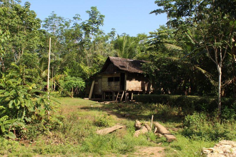 Si'öfa'ewali Selatan, Desa Pemekaran yang Terisolasi