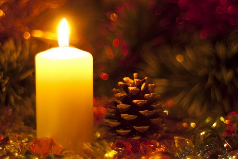 Rindu Natal yang Bersahaja…