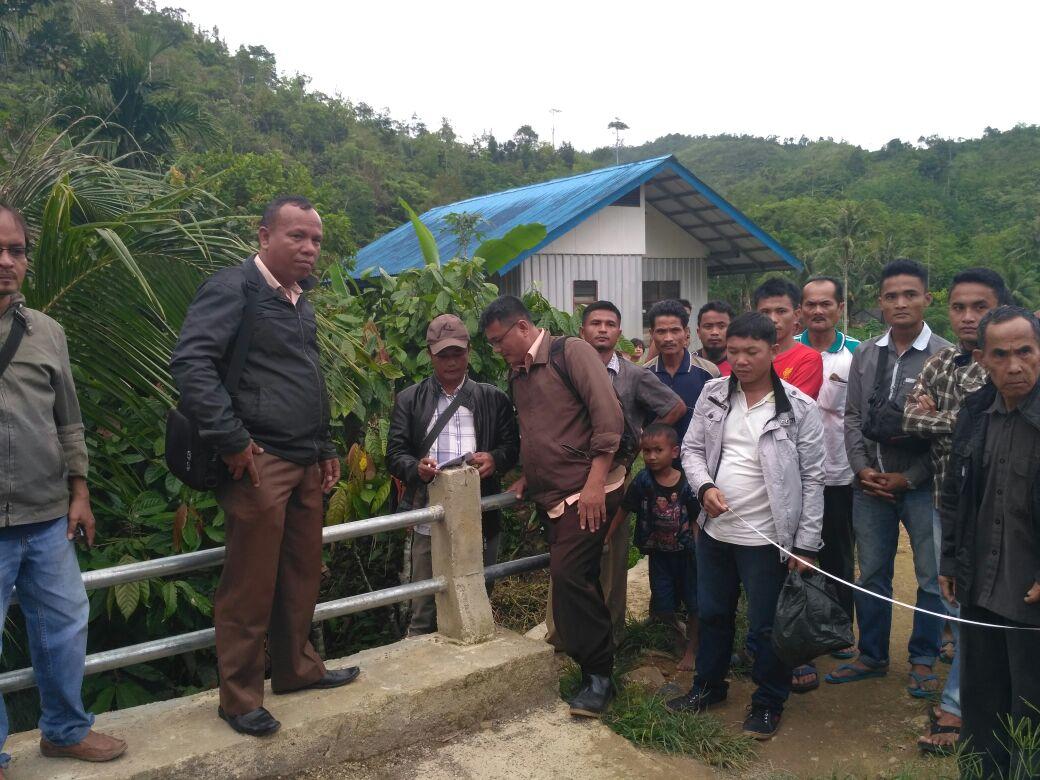 Induk Laia: Setiap Pelanggaran Dana Desa Tidak Akan Ditoleransi
