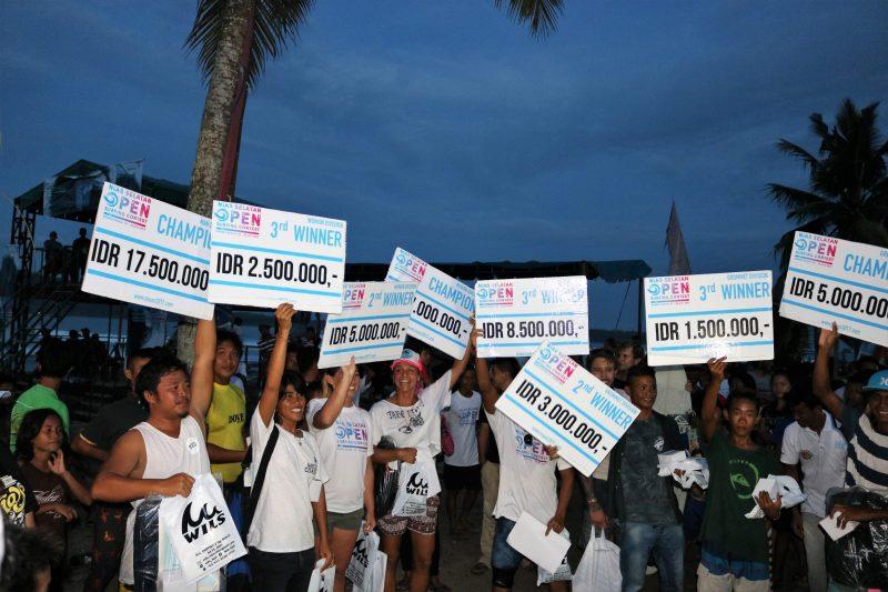 Bantuan Pemerintah Pusat Dibutuhkan untuk Benahi Pantai Sorake