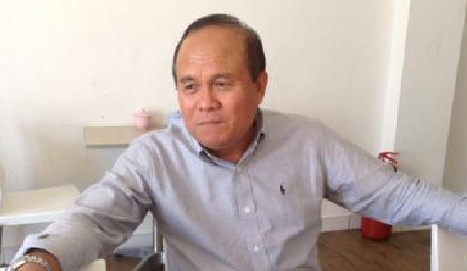 Mayjen (Purn) TNI Christian Zebua Klarifikasi Berita di Republikin.com