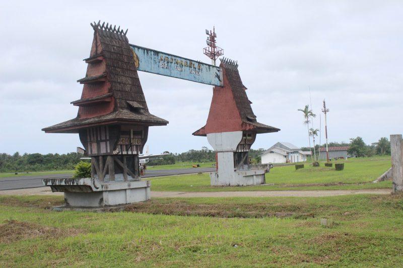 Pengembangan Destinasi Pariwisata di Kepulauan Nias