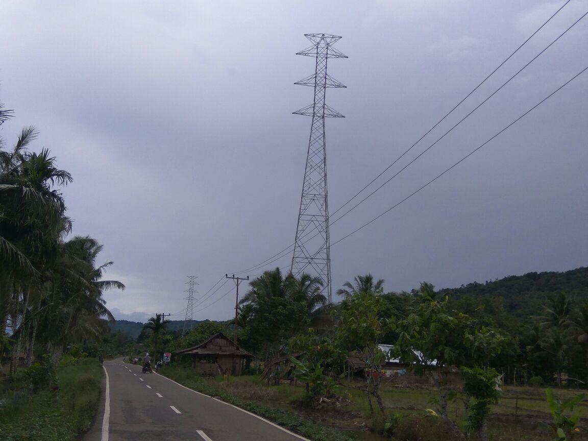 Menyoroti Pembangunan Infrastruktur di Kepulauan Nias