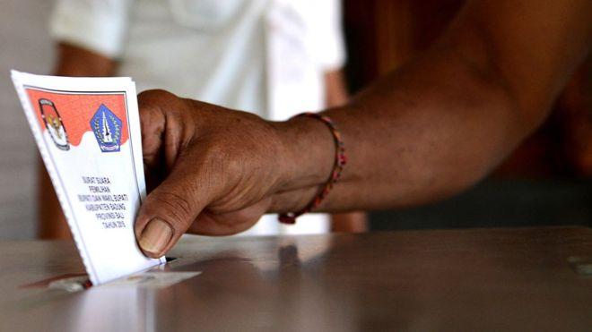 Kini Pemilih Sudah Cerdas Gunakan Hak Politik
